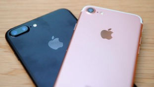 £2600 worth of iPhones stolen from Skipton shop
