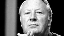 Sir Ted Heath