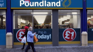 The discount chain is facing a substantial fine