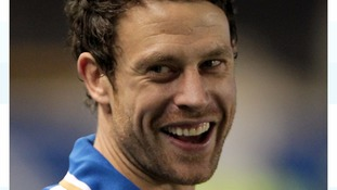 Wayne Bridge cried on the programme while speaking about missing his family.