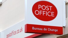 Post Office at 'breaking point' amid fresh strike
