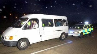 Councils urgently warn of criminal record check loophole for minibus drivers