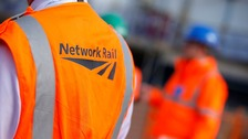 Network Rail's monopoly over UK railway tracks 'to end'