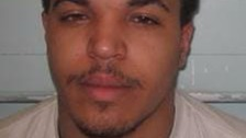 Armed robber who hit NW London fast food shops is jailed