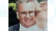 Police appeal to find 'vulnerable' missing pensioner