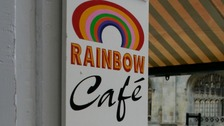 The cafe/restaurant has been established 30 years