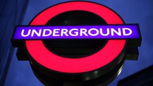 London Underground fined after worker falls down shaft