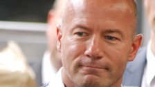 Alan Shearer urges abused footballers to come forward