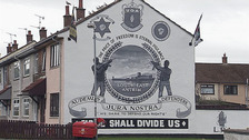 South East Antrim UDA