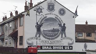 Carrick UDA