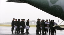 Thousands to attend memorial in Brazil for plane crash victims