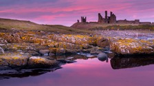Dunstanburgh ANTONY DITCH