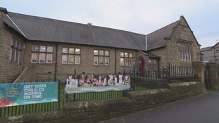 Intake Primary School, Sheffield