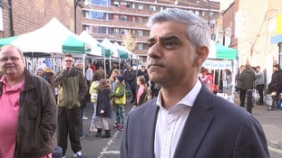 Mayor: Night tube will press ahead on Piccadilly line.