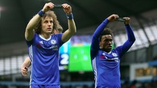 Premier League match report: Manchester City 1-3 Chelsea