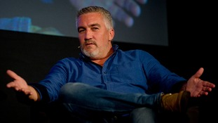 Paul Hollywood: 'I had worse press than a serial killer over Great British Bake Off move'