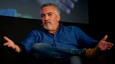 Paul Hollywood hits out at reaction to Bake Off move