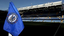 Chelsea statement in full: Apology to Gary Johnson.