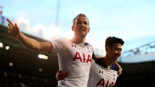 Premier League report: Tottenham 5-0 Swansea