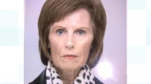 Ann Stewart.
