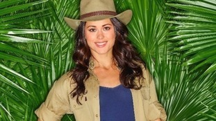 Sam Quek becomes ninth person voted off I'm A Celebrity