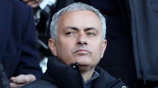 Calls for probe into Jose Mourinho 'tax haven'