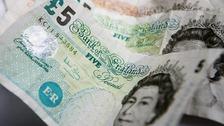 Fraud against public bodies in Britain costs £20.3 billion a year.