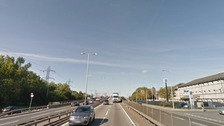 One killed and five teens hurt in North Circular crash