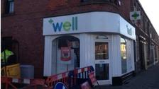 Armed police investigate Carlisle 'incident'