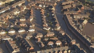 Last winter's floods 'most extreme on record' in UK