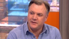 Ed Balls: UK is 'crying out' for Brexit leadership