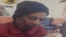 'Very vulnerable elderly woman' missing from care home