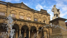 York Art Gallery nominated for European museum award