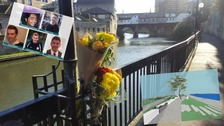 River Avon memorial to be built commemorating deaths