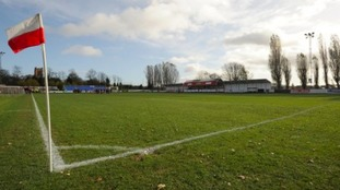 Stourbridge's ground