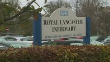 Public asked to help ease pressure on the RLI's A & E