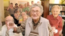 Birmingham's oldest resident has died