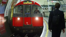 Commuters face travel chaos amid tube and rail strikes