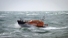 New £2.2m lifeboat to allocated to Rhyl RNLI station