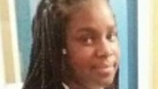 Appeal for help to find 12-year-old girl missing from Lewisham.