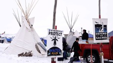US Army denies permit for Dakota Access Pipeline
