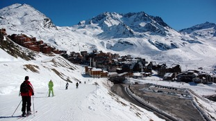 British man dies on university skiing trip to France