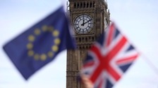 Government to begin Supreme Court Brexit appeal