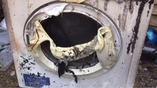 'Dangerous' tumble dryers: Owners still waiting for repairs a year on