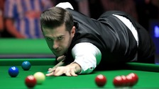 Mark Selby wins UK Championship final