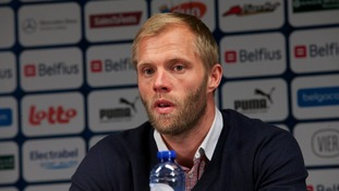Former Chelsea striker Eidur Gudjohnsen offers to play for Chapecoense
