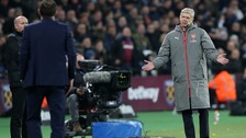 Ian Wright rules Arsenal out of Premier League title race