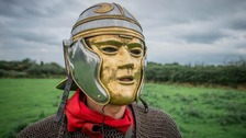 Wall-wide exhibition to open on Hadrian's Wall in 2017