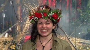 Bishop Auckland's Scarlett Moffatt is crowned Queen of the Jungle in this year's I'm a celebrity...Get me out of here!
