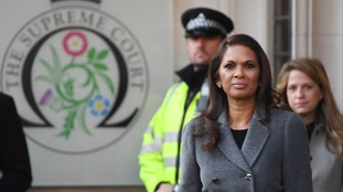 Gina Miller said she has been vilified over the legal action she took after the EU referendum.